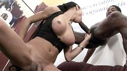 Sex filmy: masturbacja