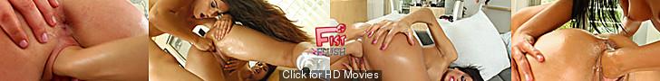 Fist Flush - rączki w cipkach albo pupach