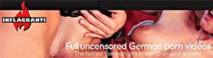 Inflagranti - Full Uncensored German Porn Movies