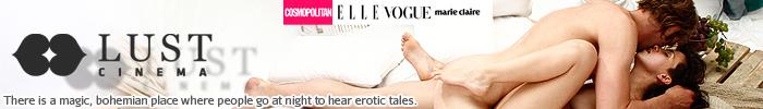 Lust Cinema - znakomitej jakości pełnometrażowe filmy porno