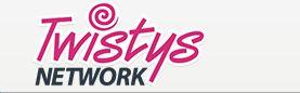 Twistys Network - wysokiej jakości filmy porno ze znanymi aktorkami XXX